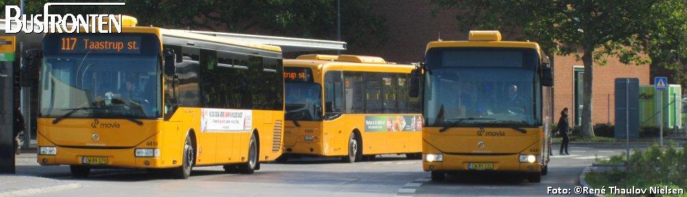 Foreningen Busfronten